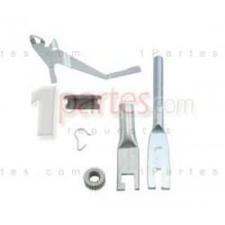 Ajustador trasero izquierdo - Kit de reparación