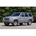 1993-1999 Grand Cherokee - ZJ